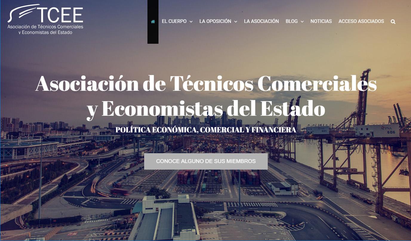 ATCEE - Asociación de Técnicos Comerciales y Econosmistas del Estado