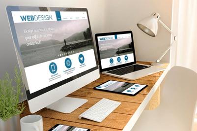 YIDOSA Websites: Diseño gráfico web