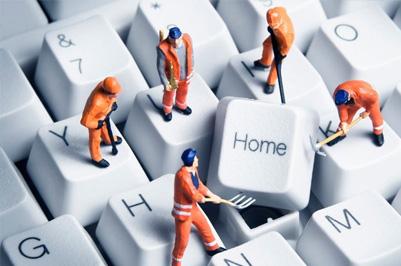 YIDOSA Websites: Mantenimiento web