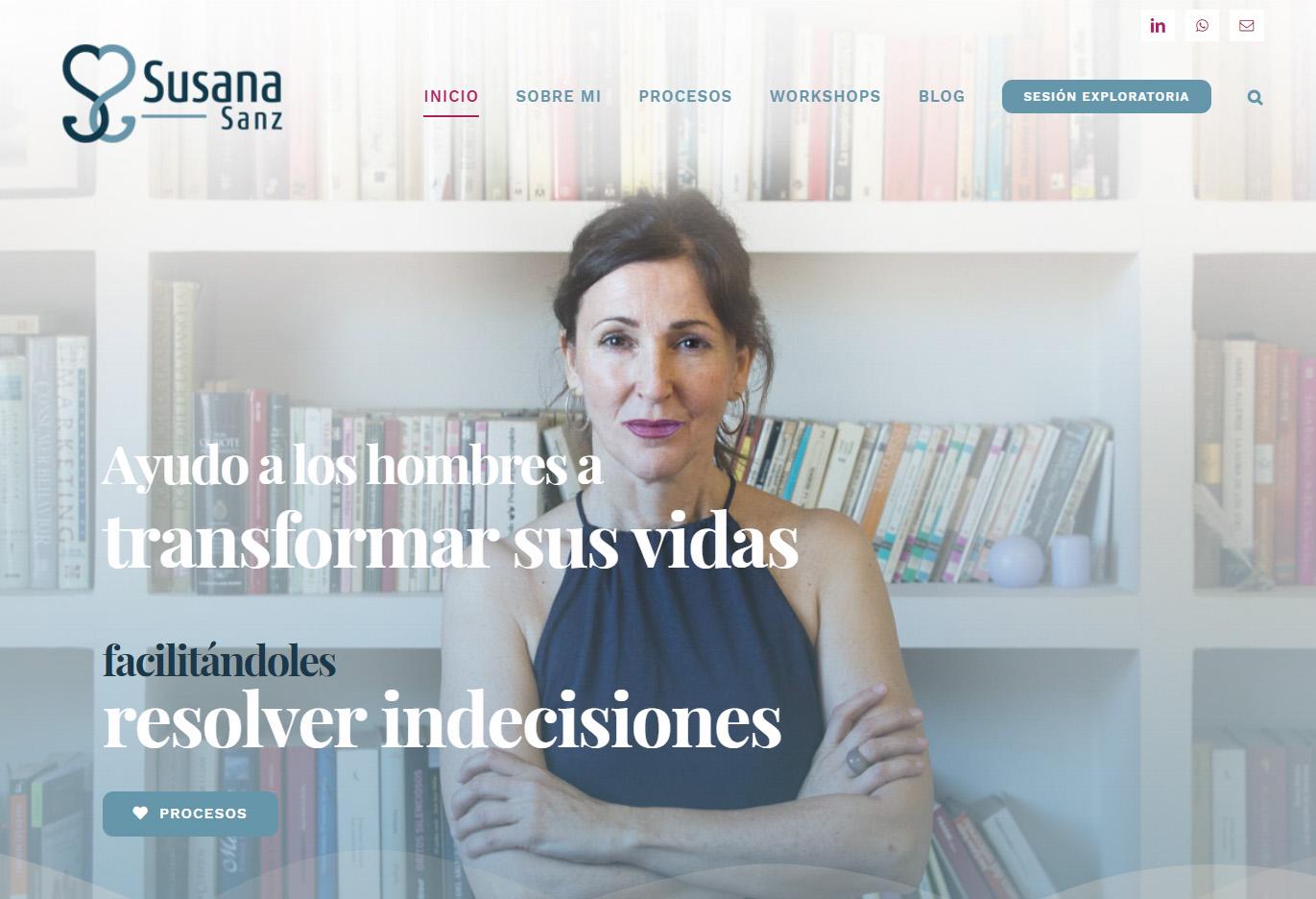 Susana Sanz