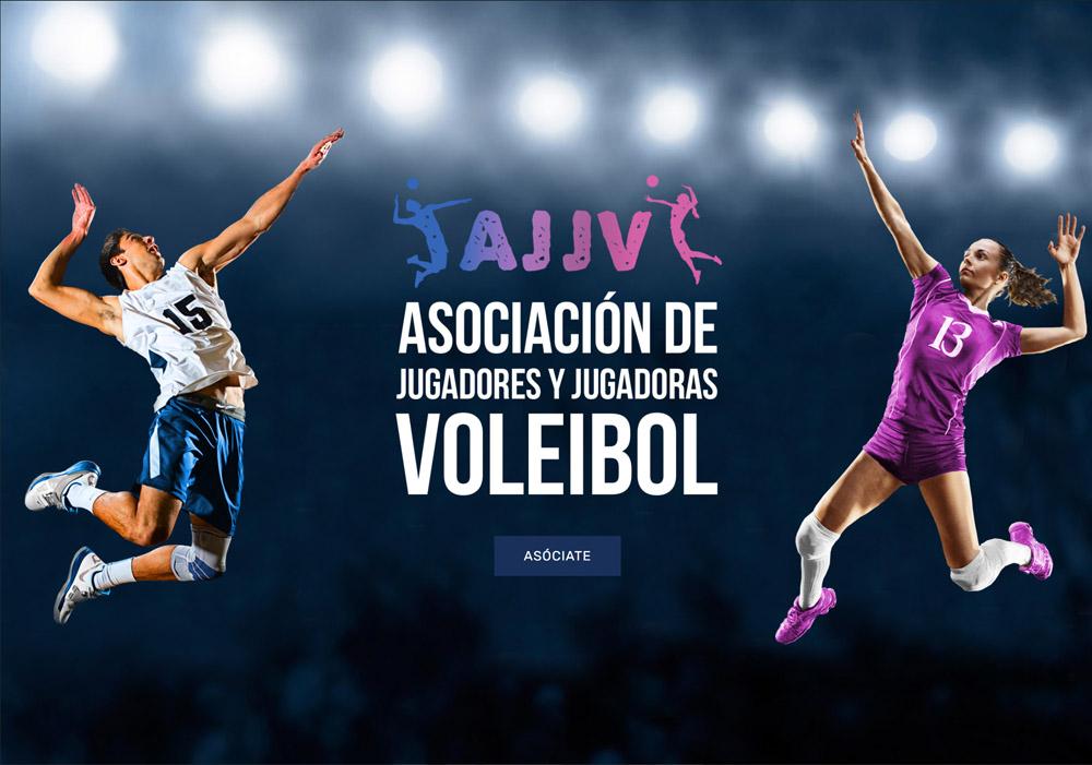 Asociación de Jugadores y Jugadoras de Voleibol